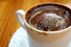фото рецепта греческого кофе