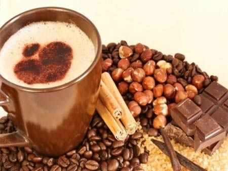 фото польского кофе