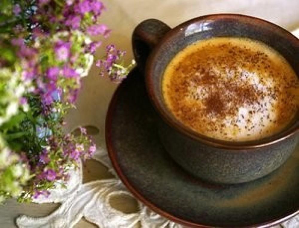 фото рецепта польского кофе