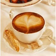 фото рецепта карамельного кофе