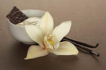 фото ванильного кофе