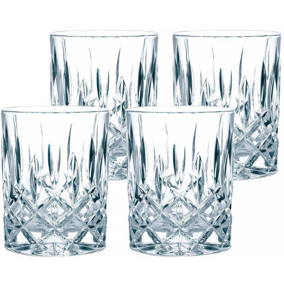 Набор стаканов для виски 295 мл, 4 шт, Noblesse, Nachtmann