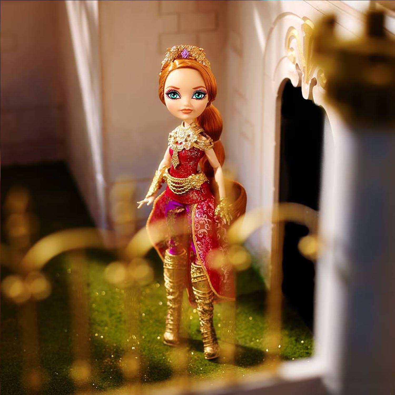Кукла Холли О'Хэйр из серии Игры Драконов