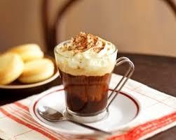 фото кофе по венски