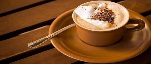 фото кофе по баварски