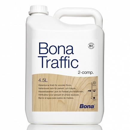 Лак Bona Traffic