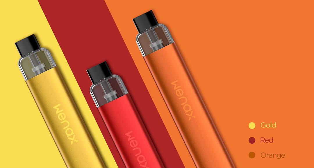 GeekVape WENAX K1 Kit