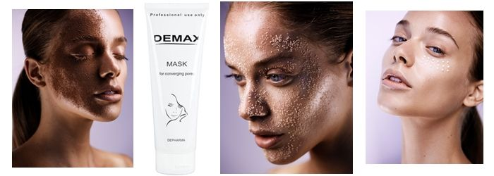 маска от Демакс