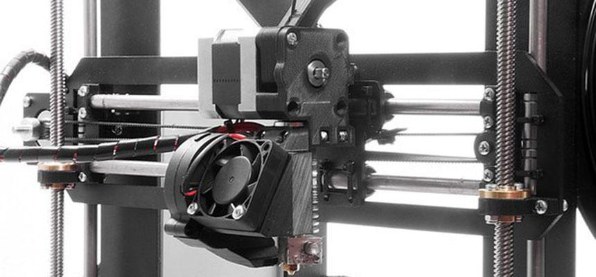 3д принтер пуса i3 робоино