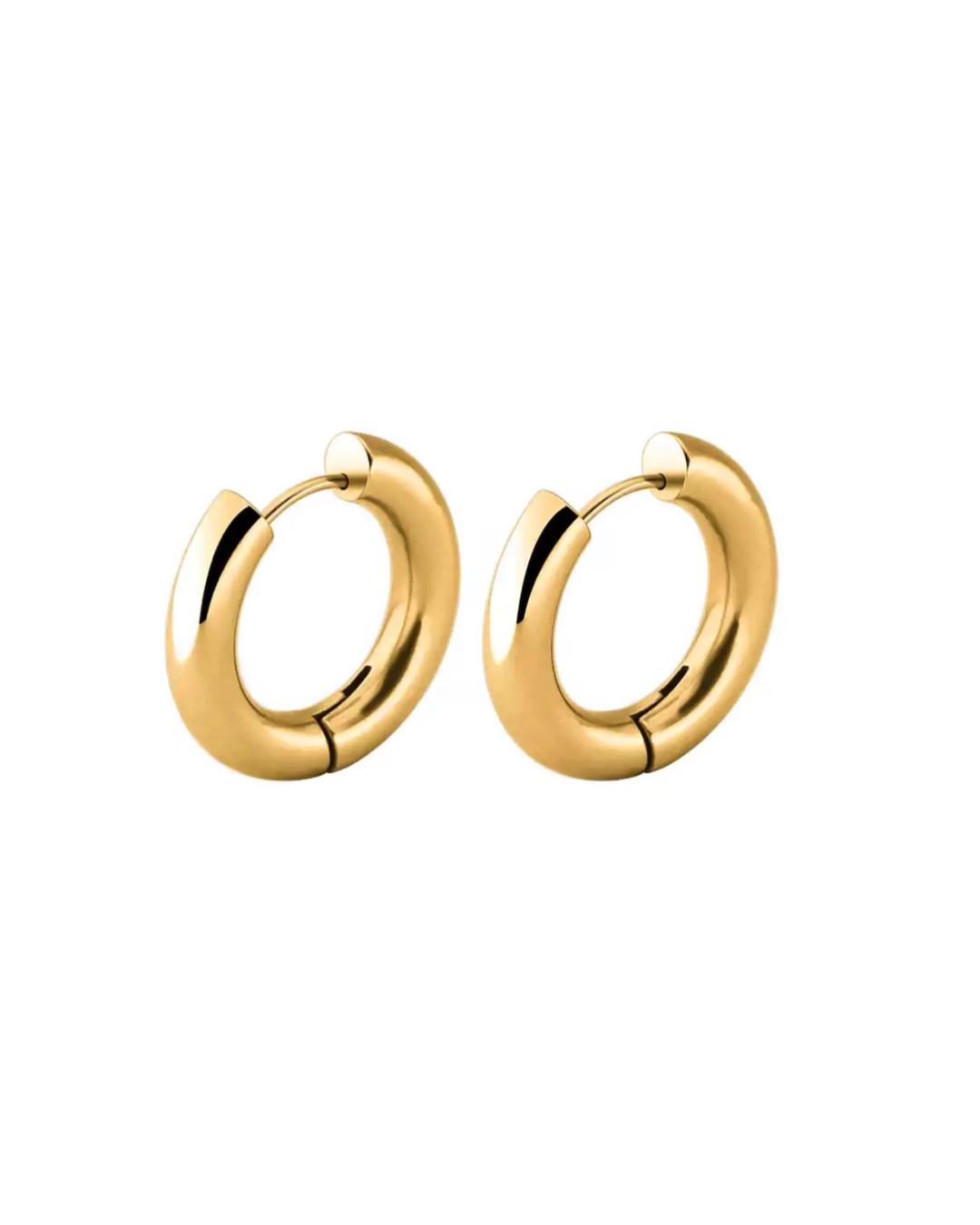 ВЫБРАТЬ объёмные кольца