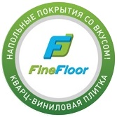 Преимущества плитки ПВХ FineFloor