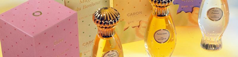 Купить духи Caron