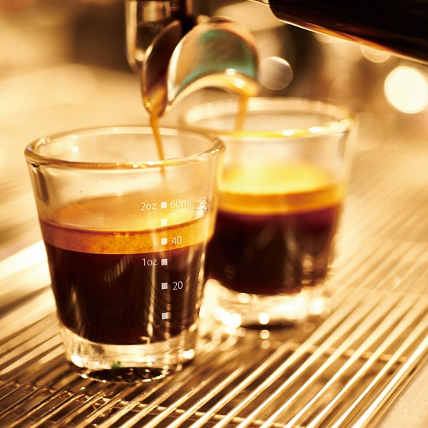 Эспрессо-смеси Арабика/Робуста