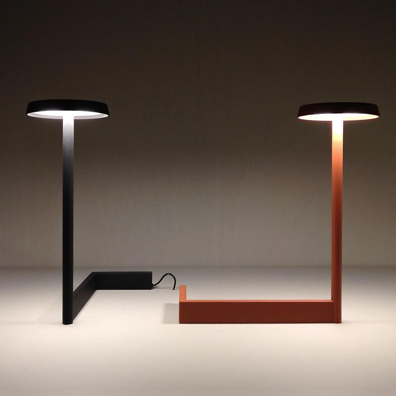 Светильники Flat от Vibia