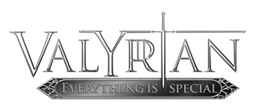 UWELL Valyrian