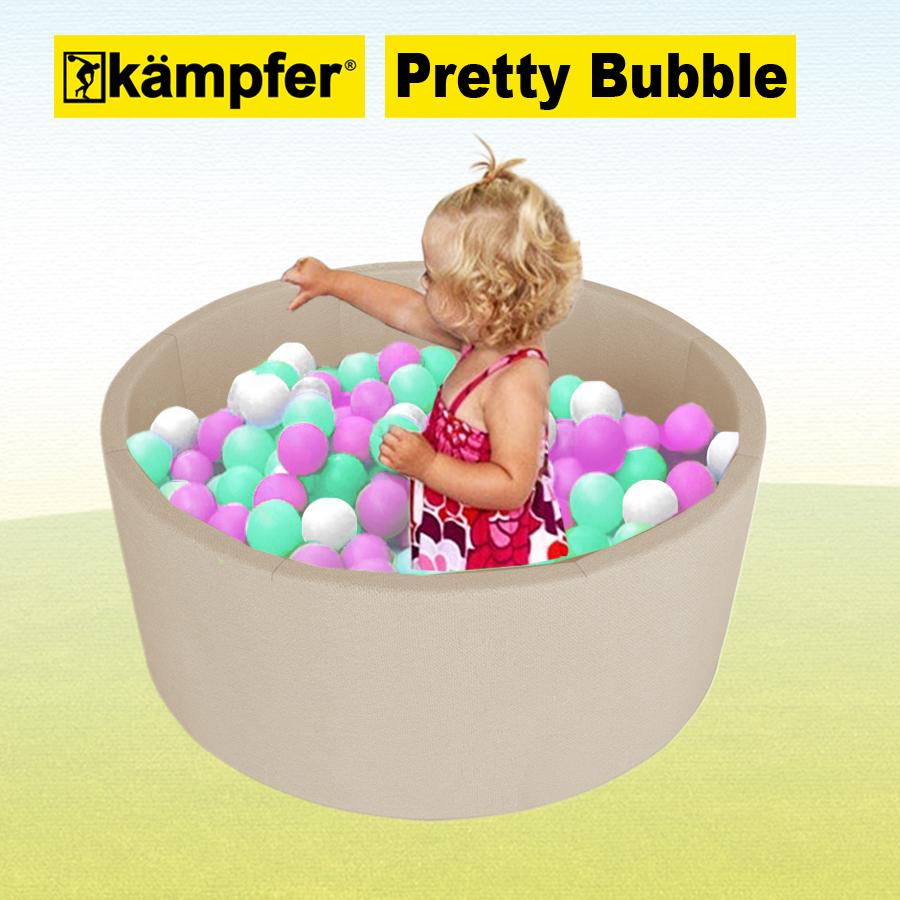 Детский бассейн Kampfer Pretty Bubble