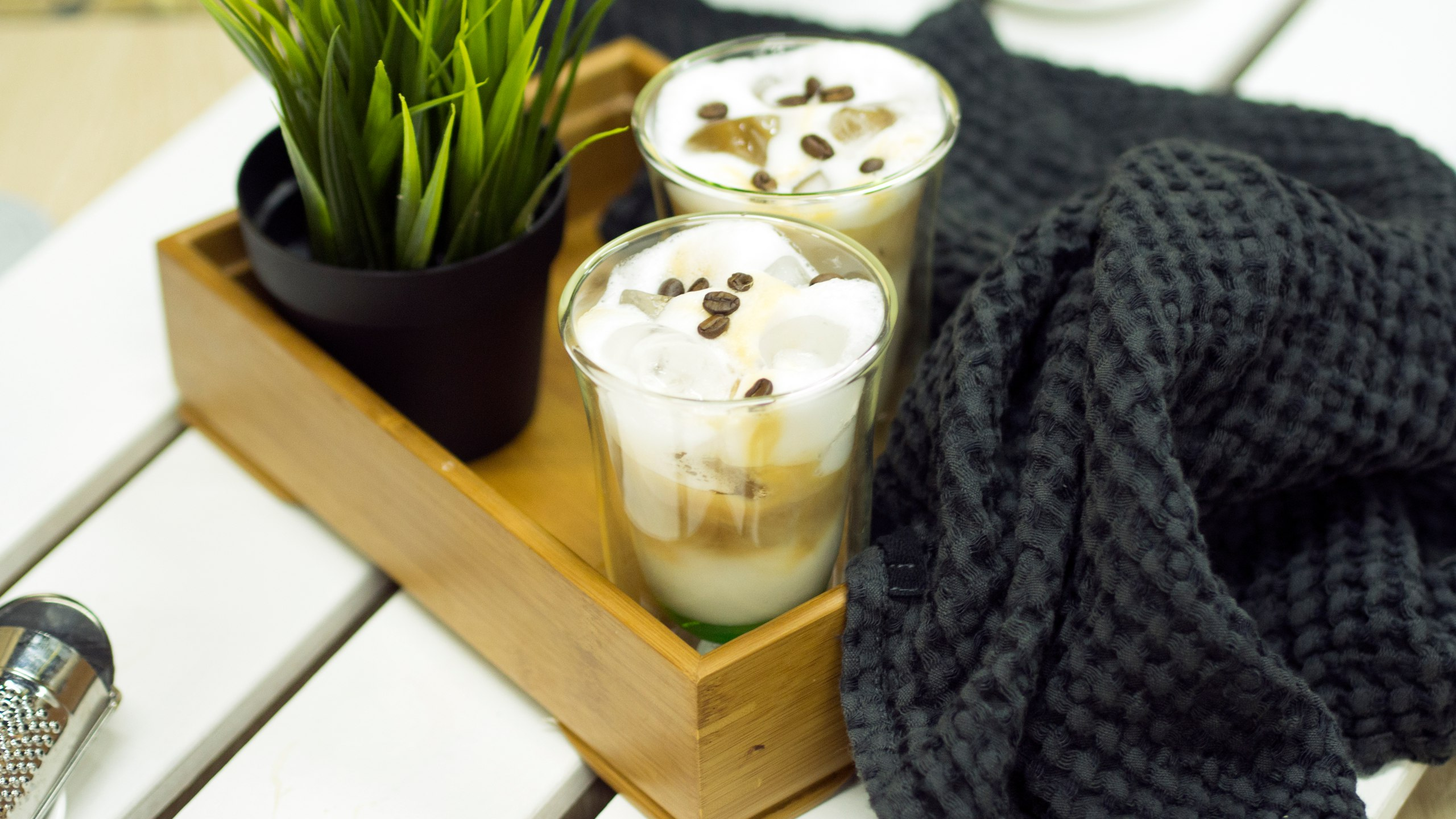 ice latte dolce gusto