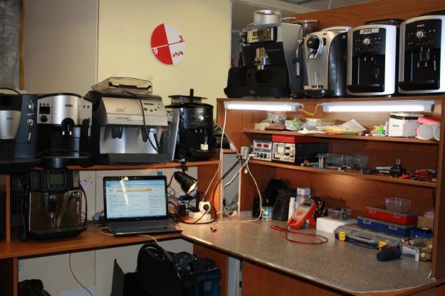 Ремонт Zepresso фото