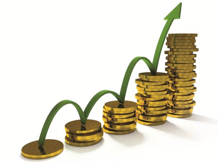 С ростом доходов прибыль должна увеличиваться