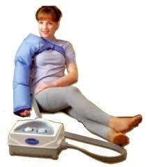 Рукав для прессотерапии (лимфодренажа) к аппаратам Morning Life