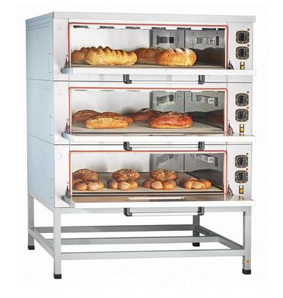 пекарский шкаф