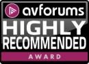 награды AV ресивер Arcam AVR30