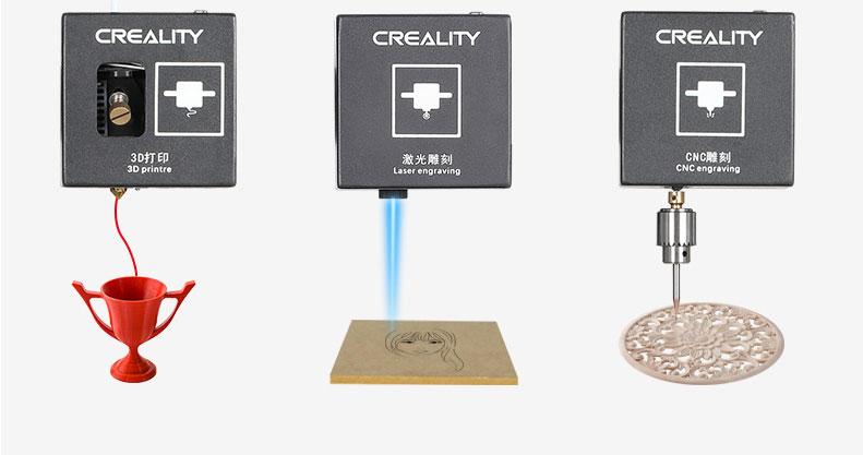 Creality CP-01  (Источник: Creality)