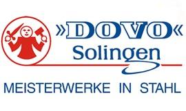 dovo solingen logo