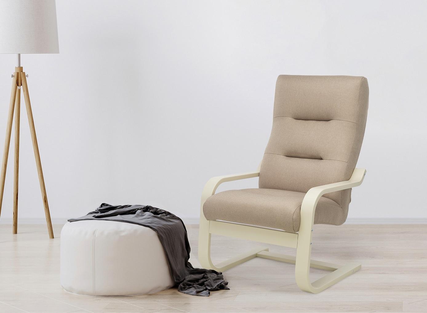 кресло для отдыха Leset Оскар Лайт