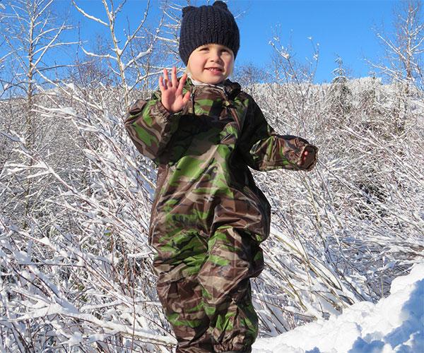 Интернет-магазин детской зимней одежды и обуви