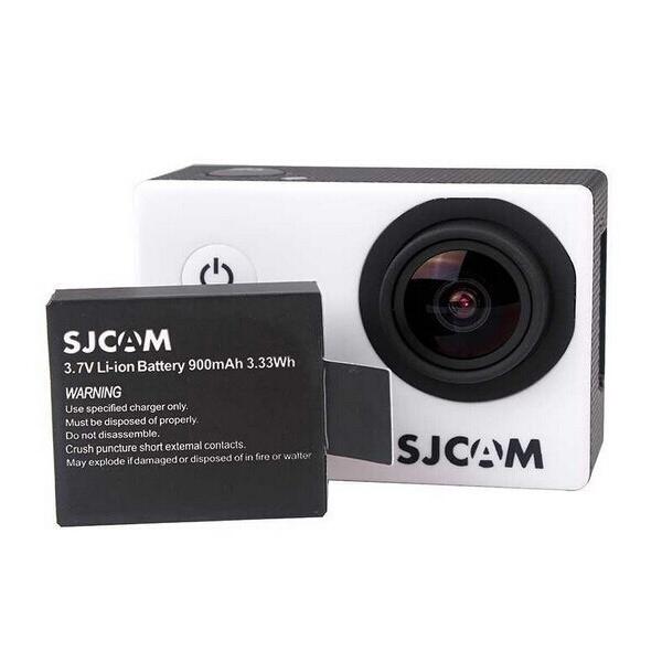 Аккумулятор для экшн-камеры SjCam Sj4000/5000