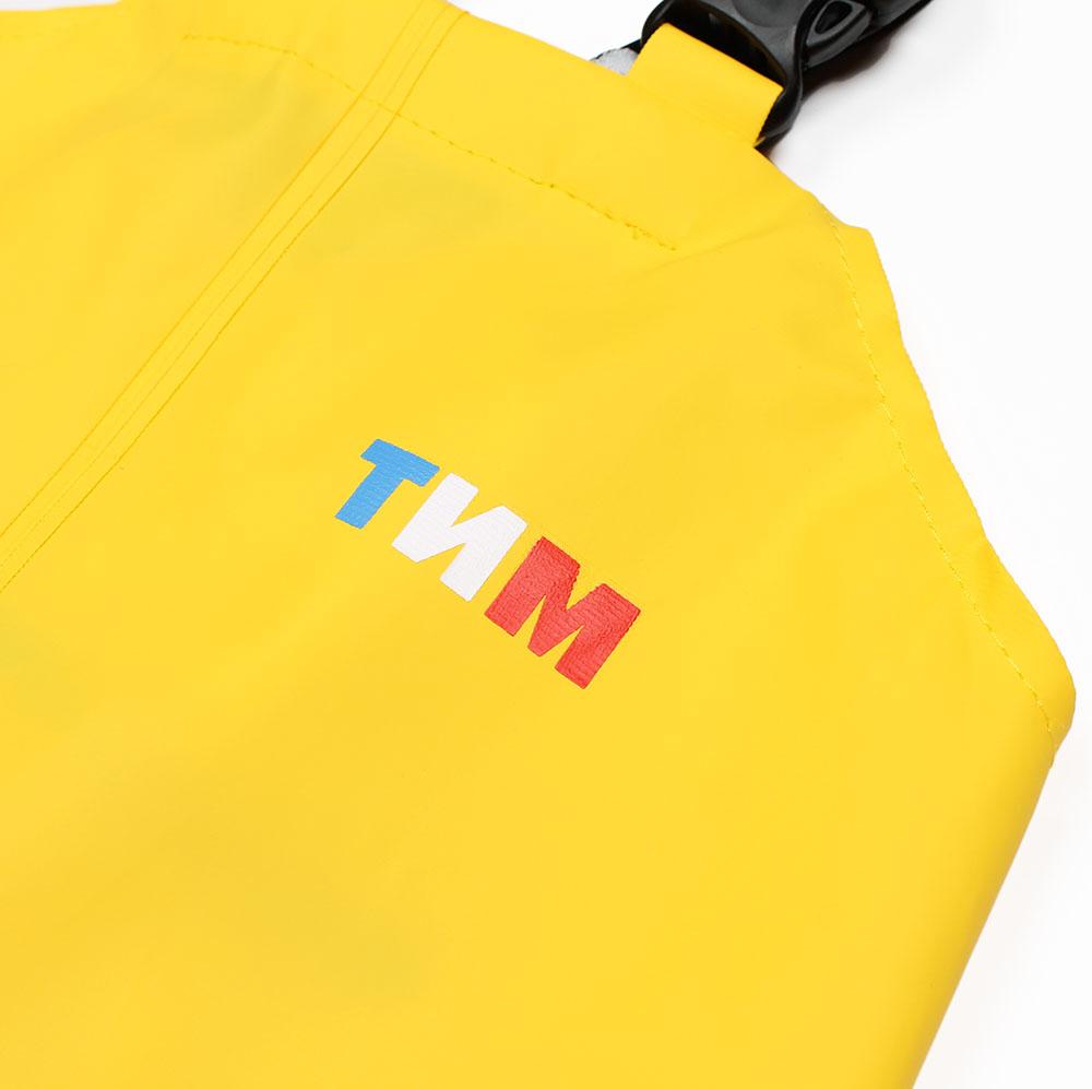 Резиновые непромокайки ТИМ