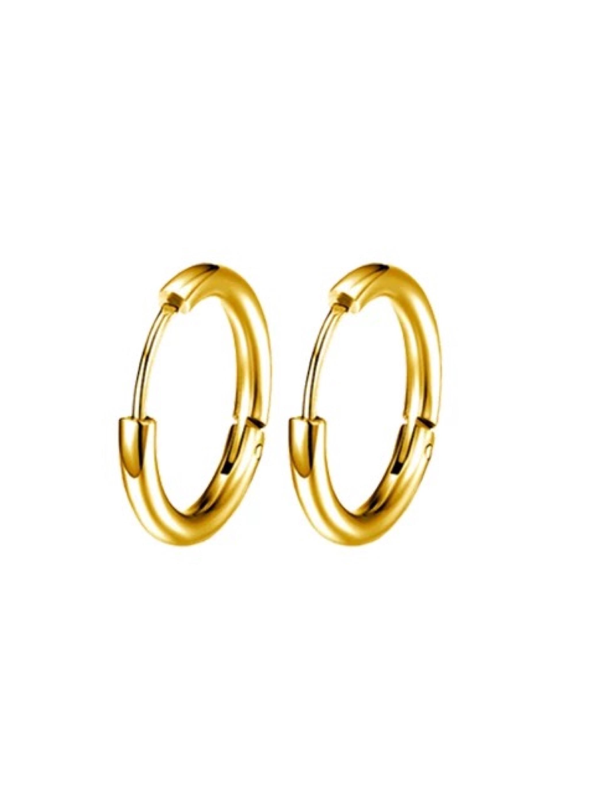 Выбрать тонкие кольца