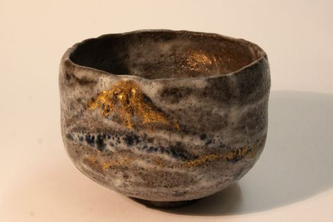чаван - японская чайная чаша