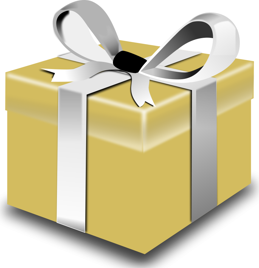 Праздничный подарок к каждому заказу!