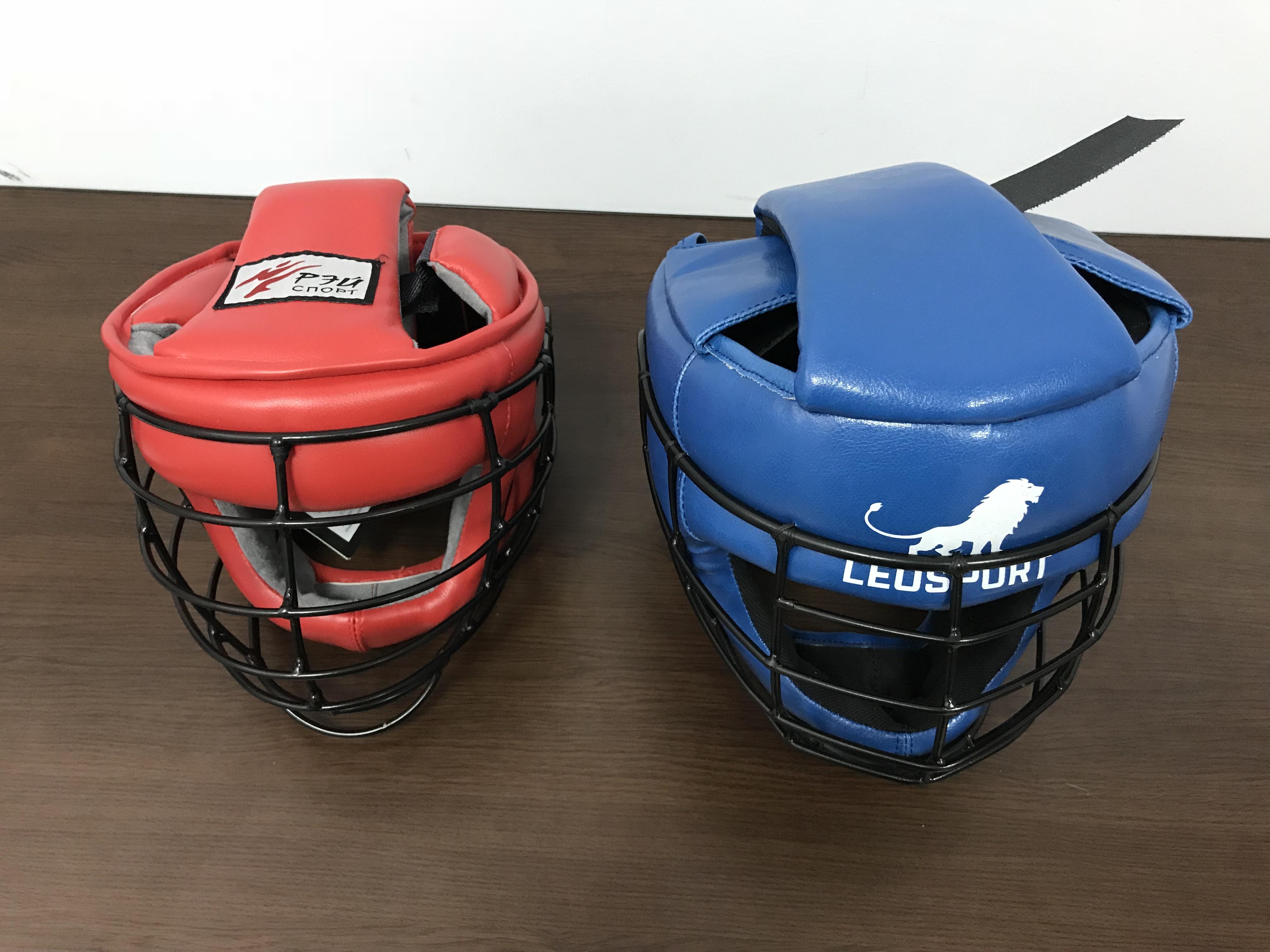 шлем для арб леоспорт