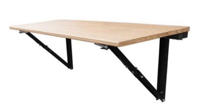 складной стол в гараж