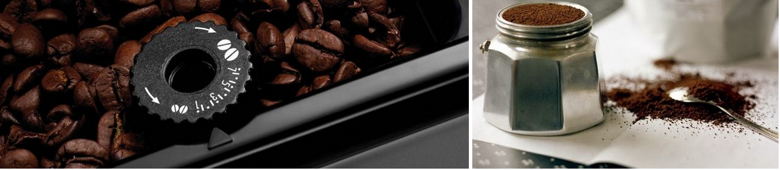 фото до и после ремонта кофемашины