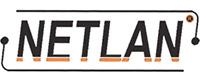 Логотип NETLAN