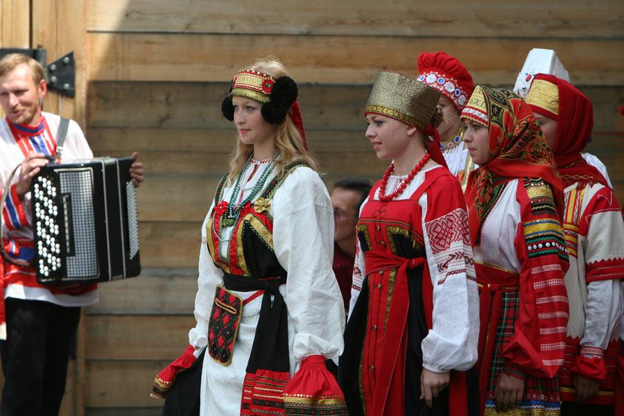 русская женская рубаха выкройка