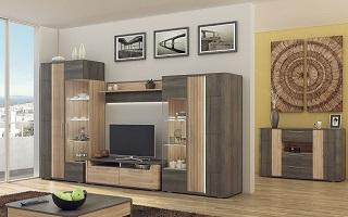 БРУНА Мебель для гостиной