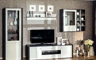 СОНАТА Мебель для гостиной
