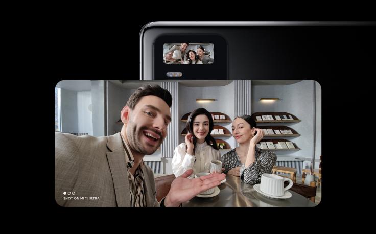 Opisanie Xiaomi Mi 11 Ulta catalog `1