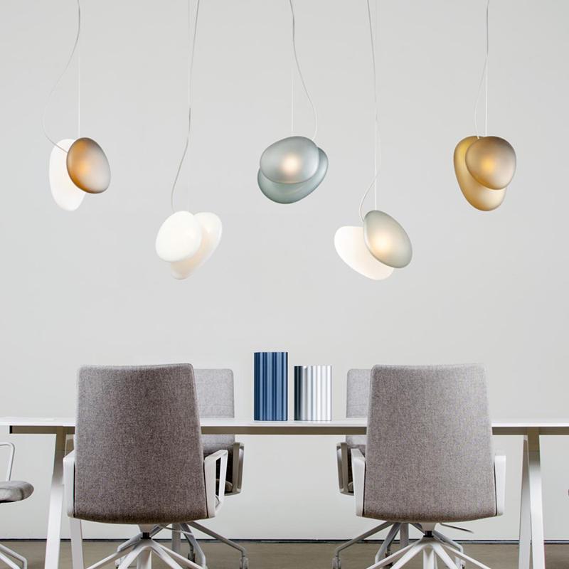 Светильники Pebble от ANDLight