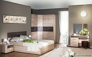 БРУНА Мебель для спальни