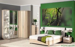 МАРТА Мебель для спальни
