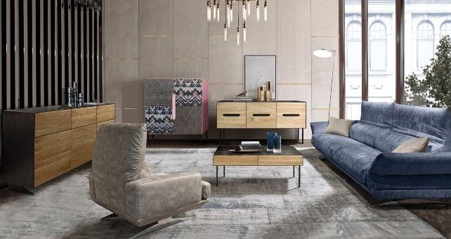 Мебель для гостиной Бристоль