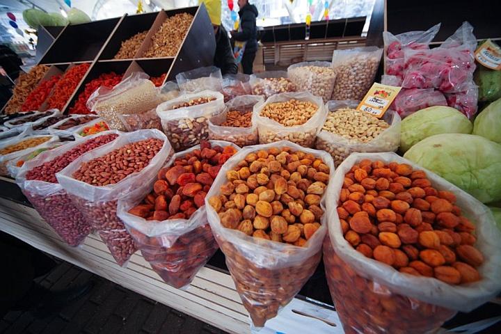 Продавцы на рынках имеют право не выдавать чеки и БСО покупателям
