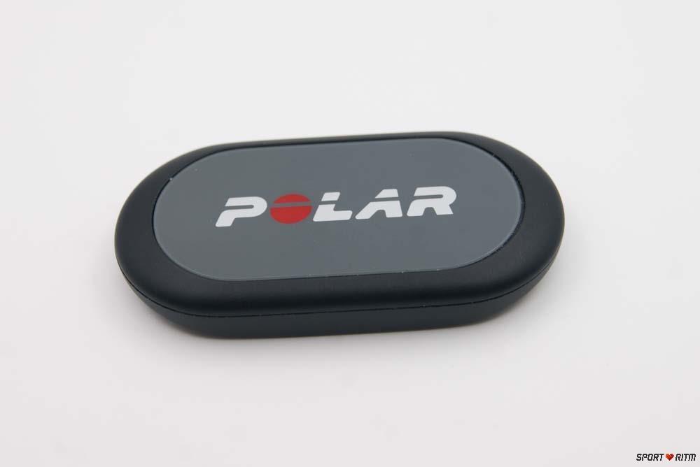 Датчик пульса Polar H9
