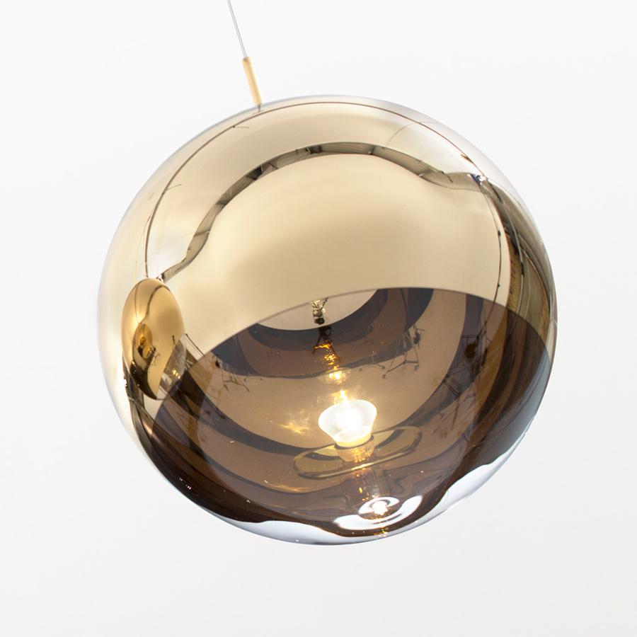 Светильник Mirror Ball от Tom Dixon